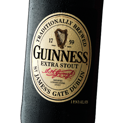 Guinness Original Extra Stout