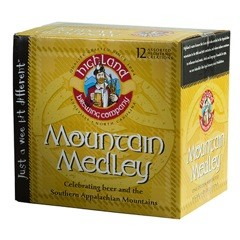 Highland Mountain Medley Mix 12-pack