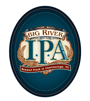 Big River House Brand IPA