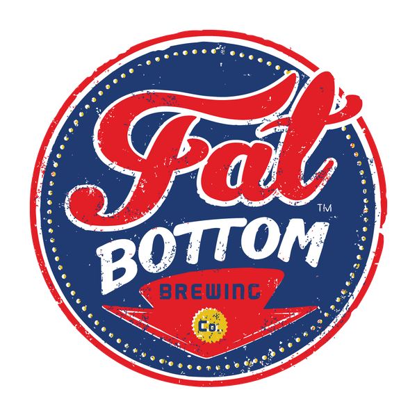 Fat Bottom_Medalion Distressed