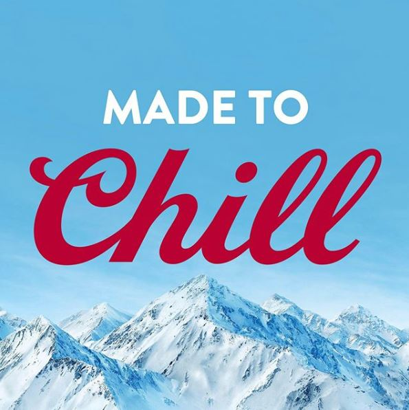 "Coors Light Unveils ""Made to Chill"" Campaign"
