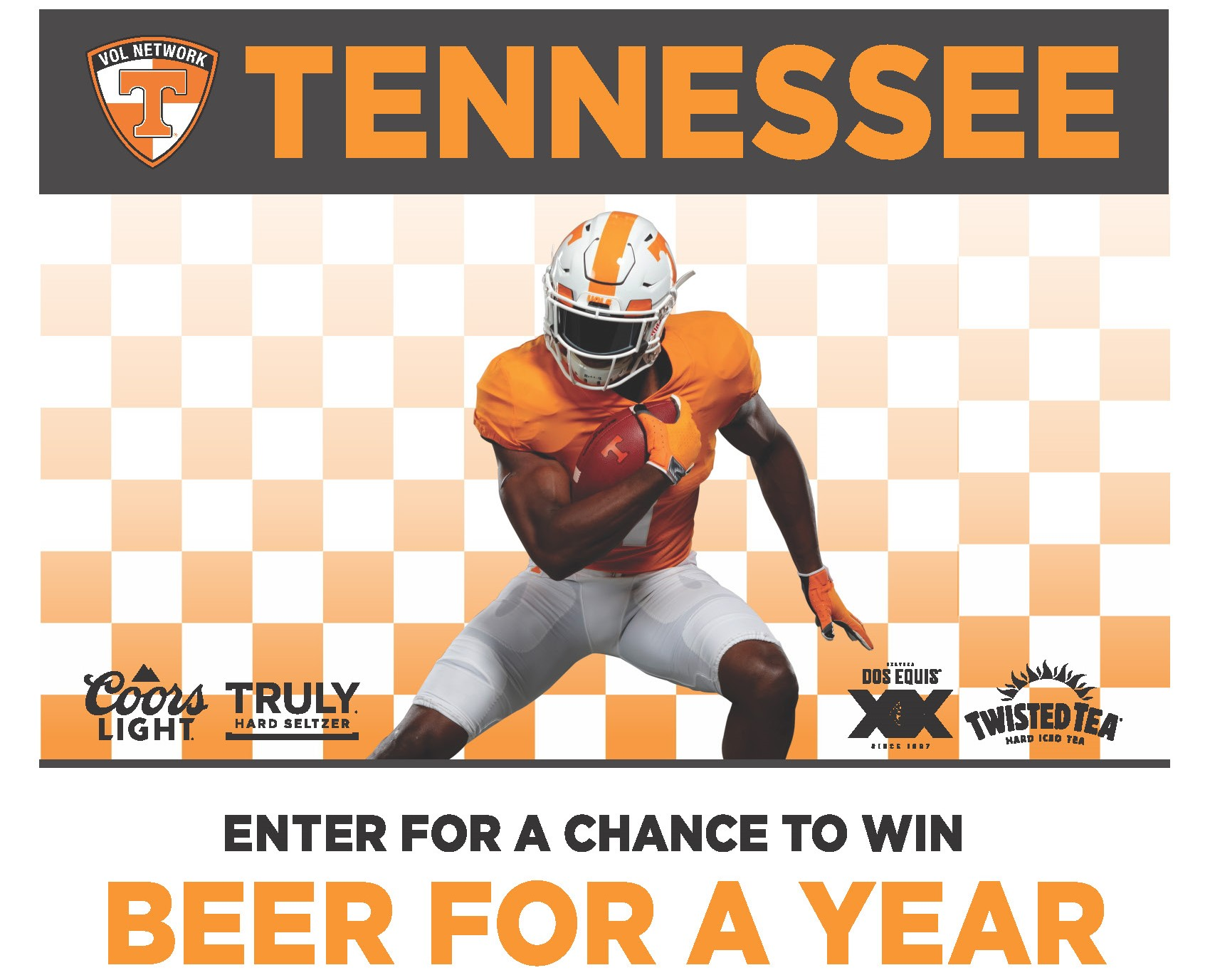 GPM Beer for a Year Giveaway